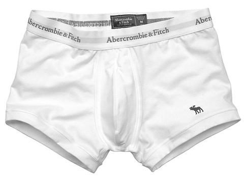abercrombie fitch men's underwear trunk