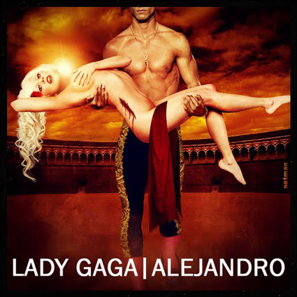 lady gaga fame monster alejandro. Lady Gaga did it again !