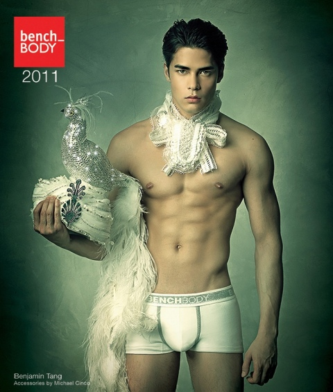 Bench Hot Body Bench Body Collection 2011