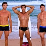 Tribe Swimwear 012