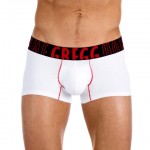 Gregg Homme Volumator Boxer Briefs White 02