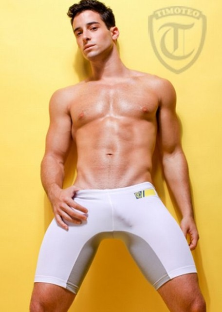 Michael Turchin Michael Turchin For Timoteo