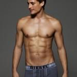 Diesel Mens Underwear  SS 2012 06
