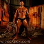 Cocksox Campaign Lust Vanity Pride 010