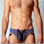 Modus Vivendi Denim Underwear Collection a04