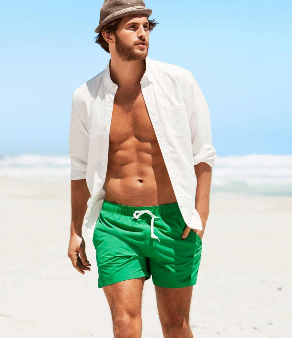 Men swimwear Brazilian bathing suits have become an extremely popular option for men as it encompasses some of the season's hottest styles and colors that are guaranteed to flatter and enhance just about any body type.