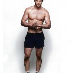 Thom Evans by Cameron McNee for Attitude Magazine 02