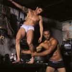 Briefs Underwear 004