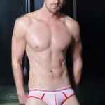 Andrew Christian Vivid Fuse Brief 01