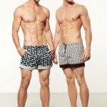 Dolce & Gabbana Beachwear Collection 2013 007
