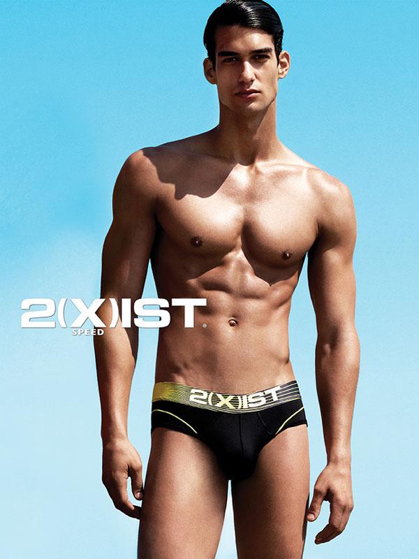 SPEED UNDERWEAR by 2(X)IST | MensUnderwearWorld.com
