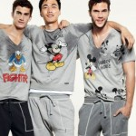 Dolce & Gabbana Gym Collection Spring Summer 2013 003