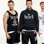 Dolce & Gabbana Gym Collection Spring Summer 2013 007