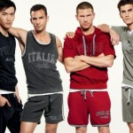 Dolce & Gabbana Gym Collection Spring Summer 2013 008