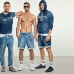 Dolce & Gabbana Gym Collection Spring Summer 2013 01
