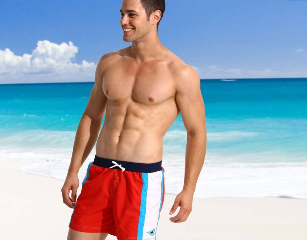 Shop Lacoste's selection of men's designer swimwear, bathing suits and swim trunks. Free shipping on orders over $