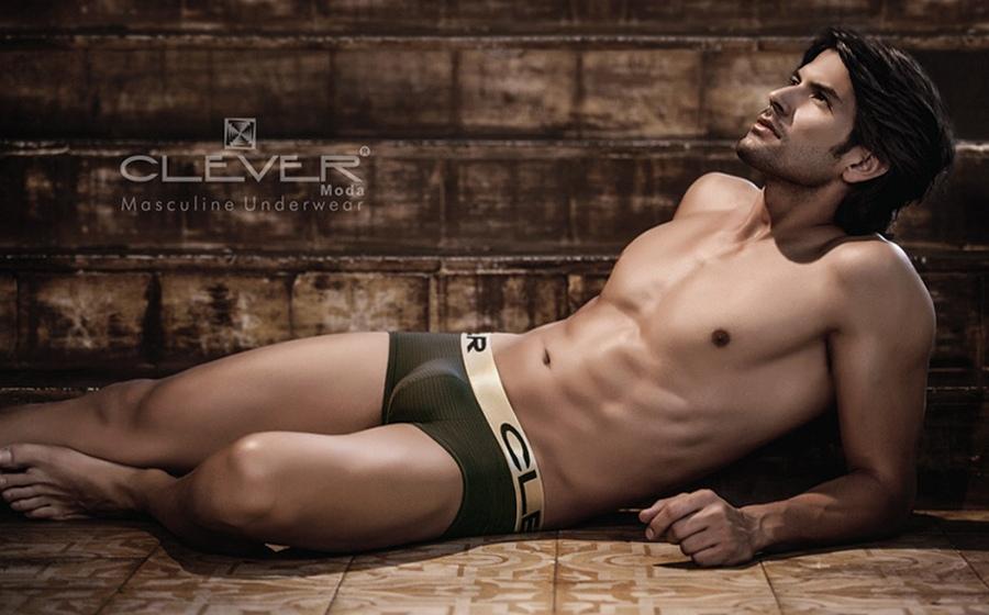 Clever Men's Underwear | MensUnderwearWorld.com