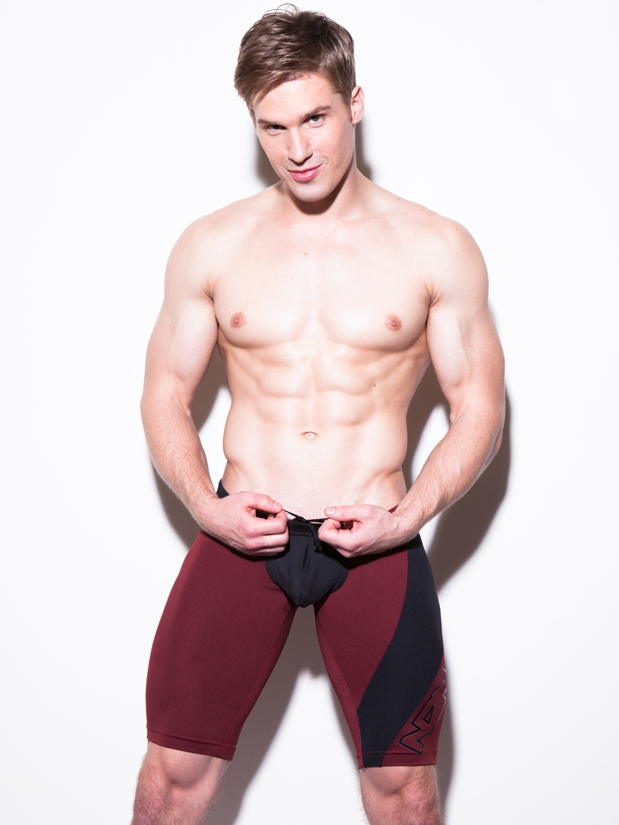 N2N Bodywear Collection for 2013