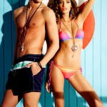 Extreme Intimo Swimwear 1306 001