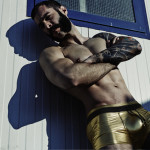 Modus Vivendi Metallic Collection 01