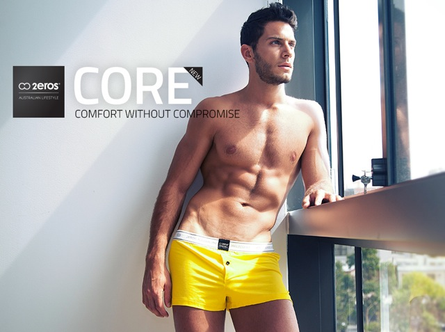 2EROS CORE BOXER SHORTS 05