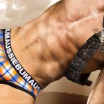 aussieBum Lionheart Underwear 01