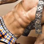 aussieBum Lionheart Underwear 04