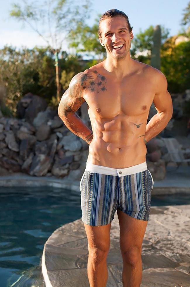 Mr. Turk Swimwear 005