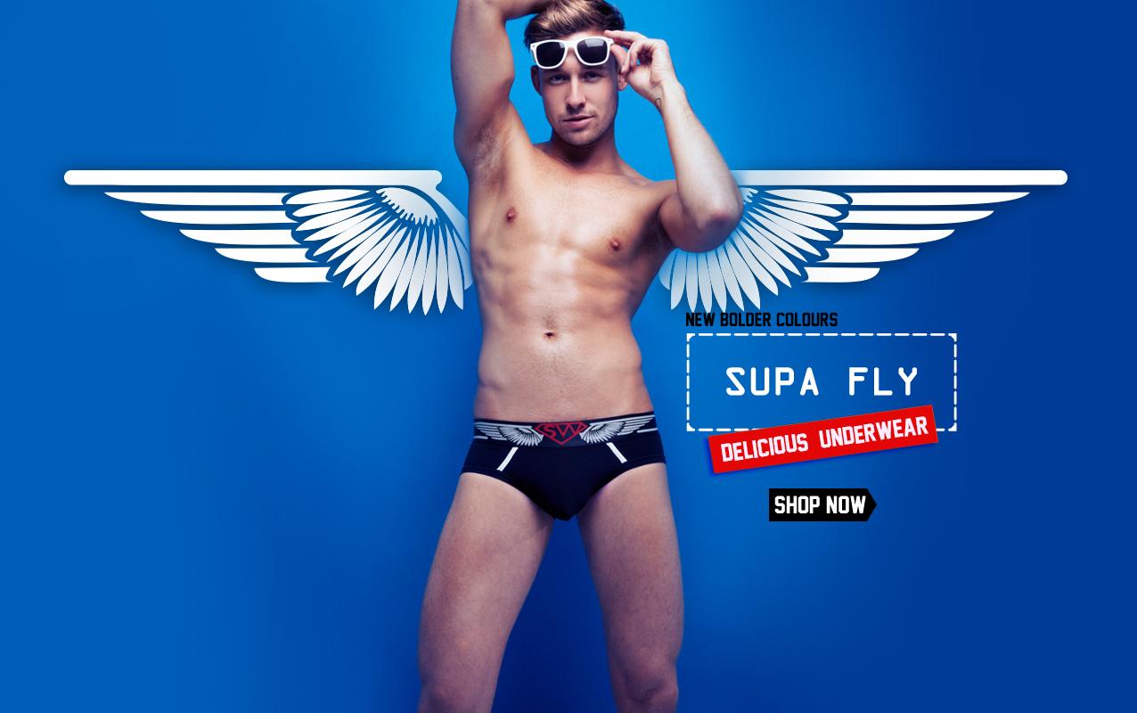 Supawear SUPA-Fly 2 014