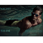 Night Swim A. P. Kim 04