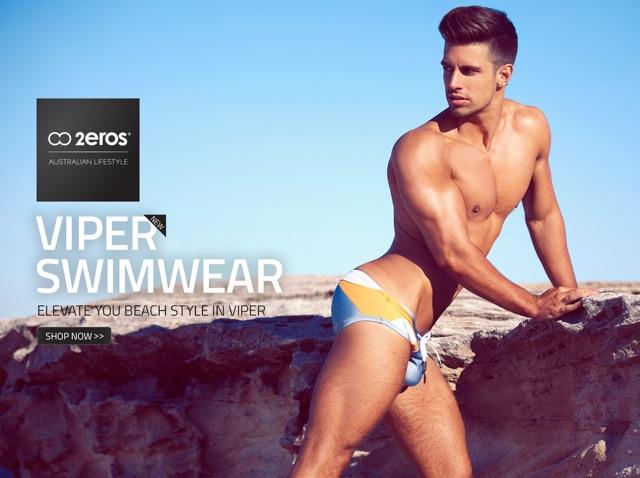 2EROS  Viper Swimwear 02