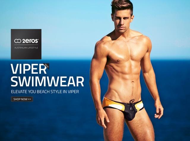 2EROS  Viper Swimwear 03