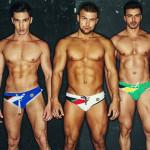 Marcuse Swimwear 14 10 03