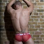 AMU  Mesh Underwear 006