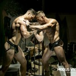 Modus Vivendi Military Line by Tom Cullis 009
