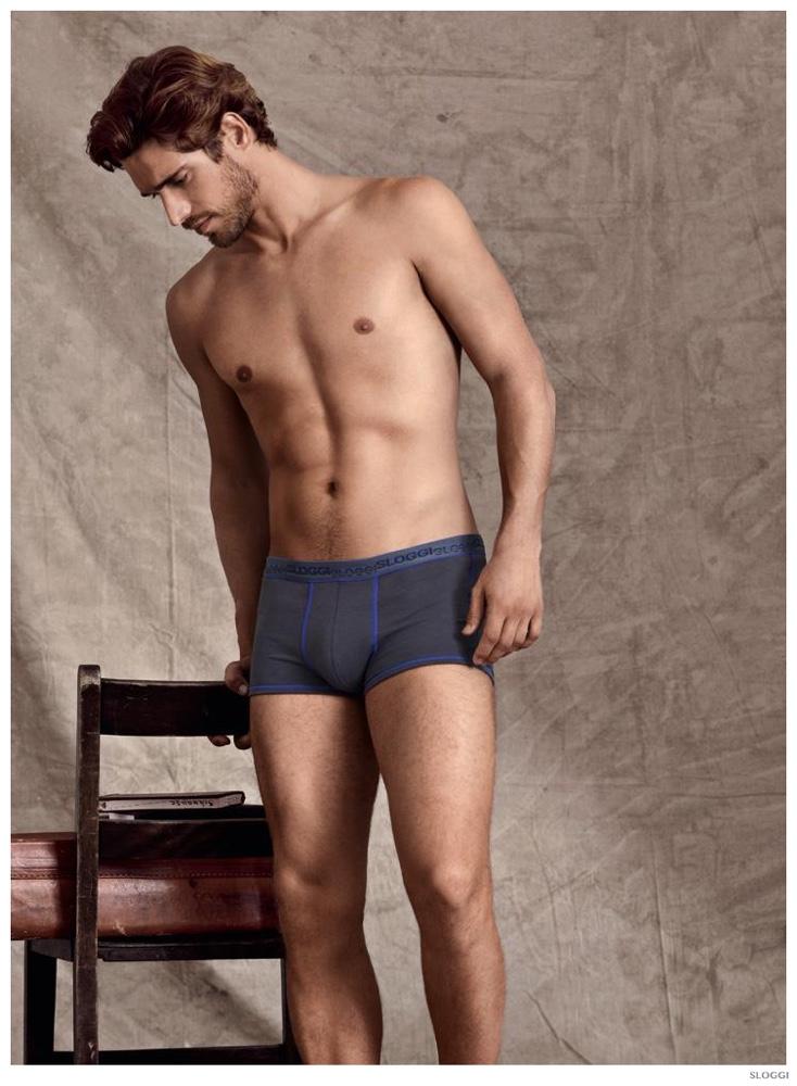 Sloggi Underwear Simone Bredariol 006