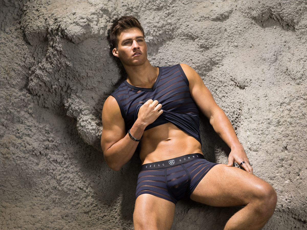 GREGG HOMME  Underwear Downtown Collection 007