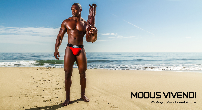 Modus Vivendi Masai Underwear 01