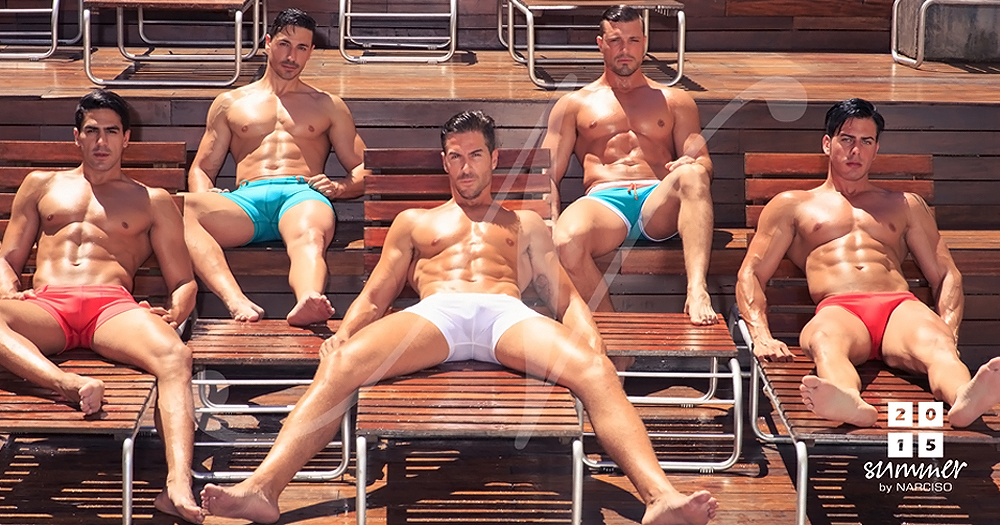 narciso swimwear 2015 004