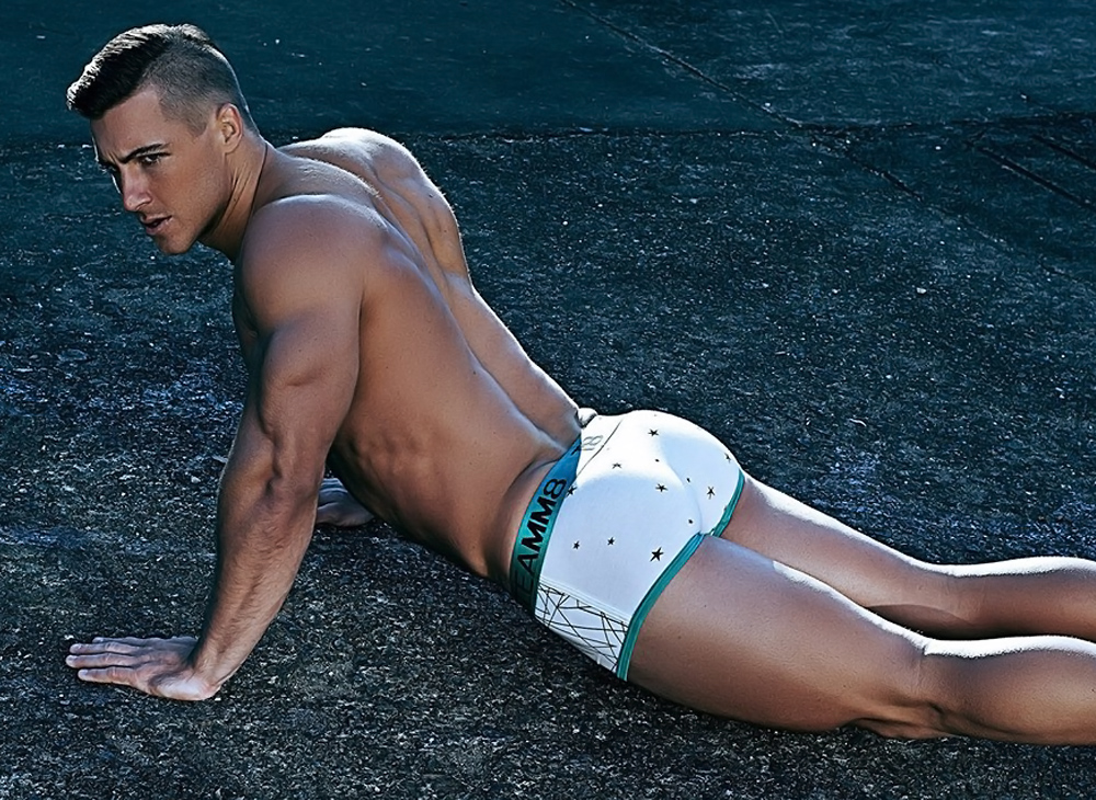 teamm8  Astro Underwear Collection 005