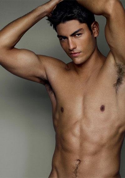 Calvin Klein Men's Underwear Collection Commercial