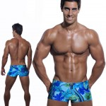 Tropical Fantasy_ Box-Cut Front and Back 495