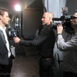Gregg Homme behind the scenes 004