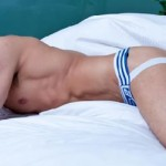 WAVES Black Jock Strap 03