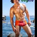 BoyRio Swimwear Collection 04