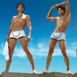 Clever Underwear Organic Collection 001