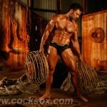 Cocksox Campaign Lust Vanity Pride 009