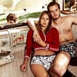 Frank Dandy Spring 2012 Underwear Collection 010