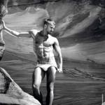 Beach Boys by Simon Le for Sensitif 08