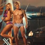 Tarrao Mens Underwear 702